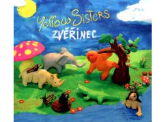 Zvěřinec Yellow Sistters CD