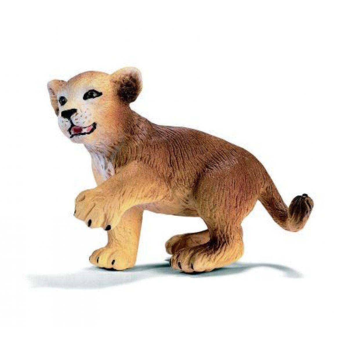 Zvířátko - hravé lvíče Schleich