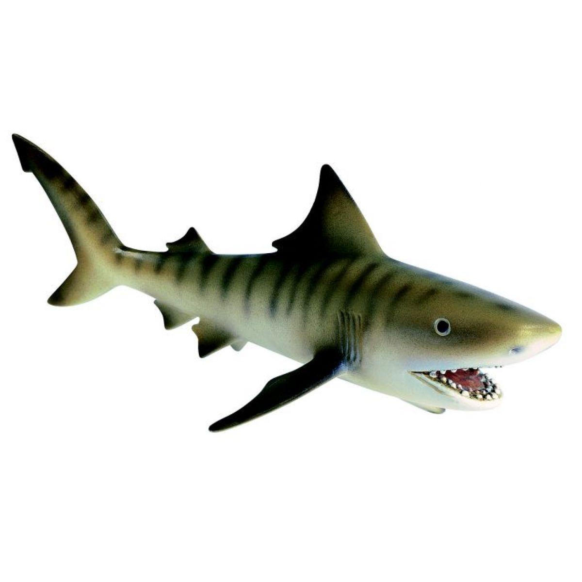 Zvířátko - žralok tygří Schleich