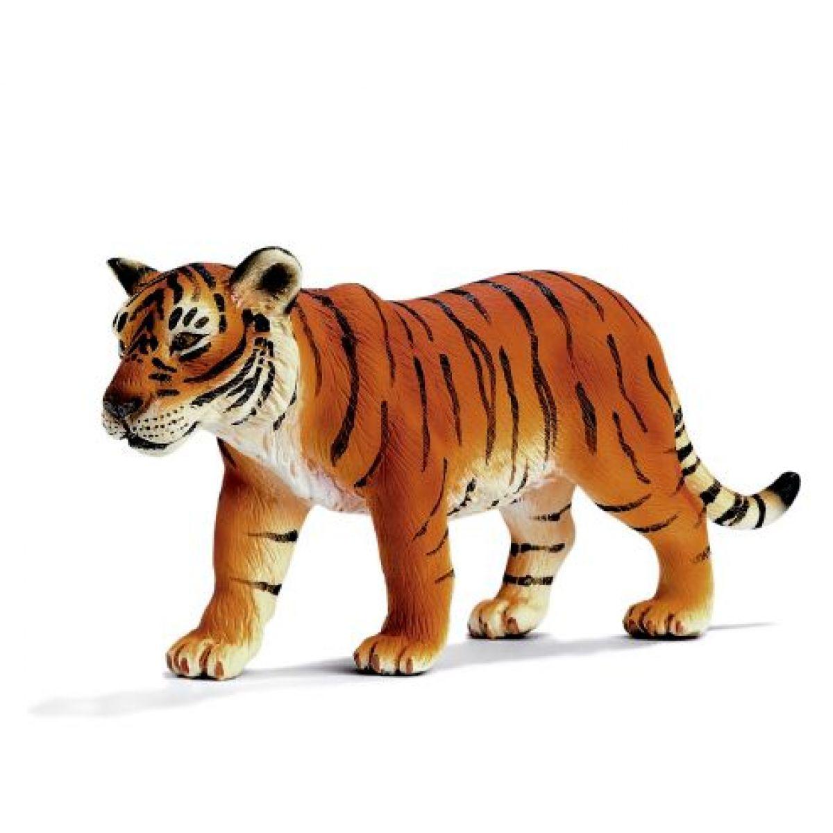 Zvířátko - tygřice Schleich