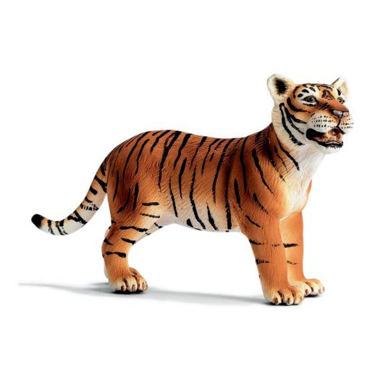 Zvířátko - tygr Schleich